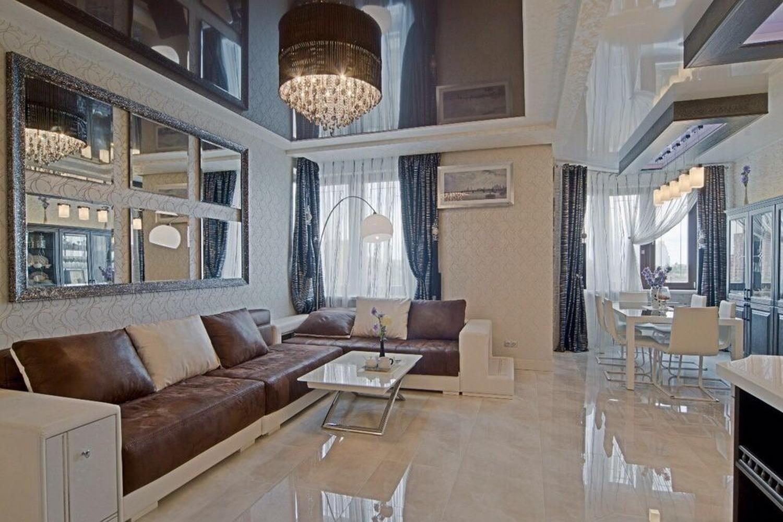 продажа двухкомнатной квартиры номер A-61309 в Приморском районе, фото номер 13